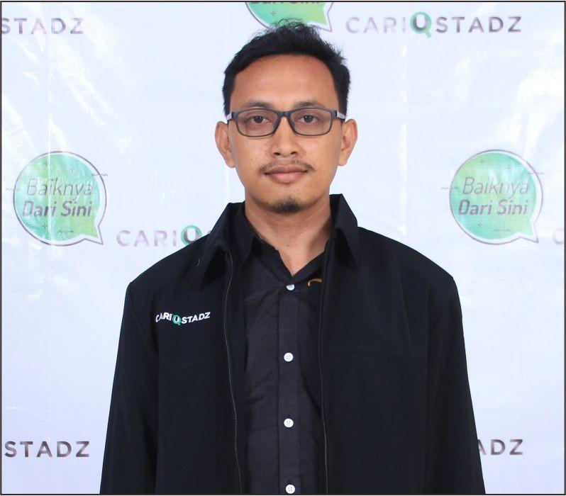 Foto_Ustadz_Muhammad Itsbatul Haq, S.Ag._cariustadz.id