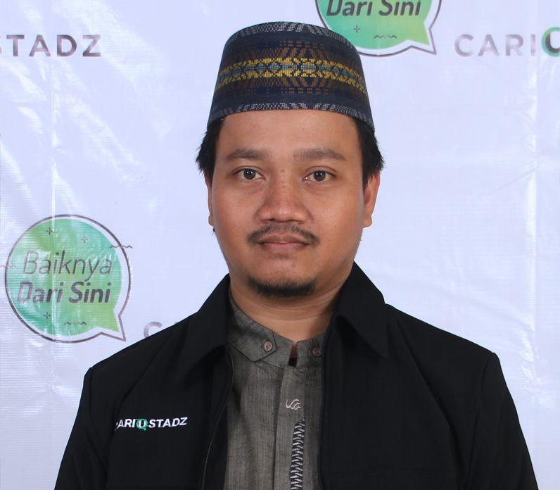 DR. H. Agus Nur Qowim,M.Pd.I. al-Hafizh