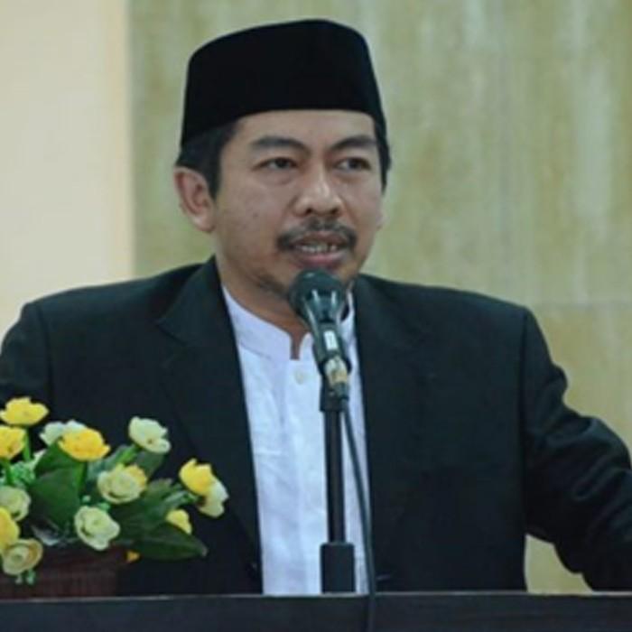 Foto_Ustadz_Dr. KH. Lukman Arake, Lc., MA_cariustadz.id
