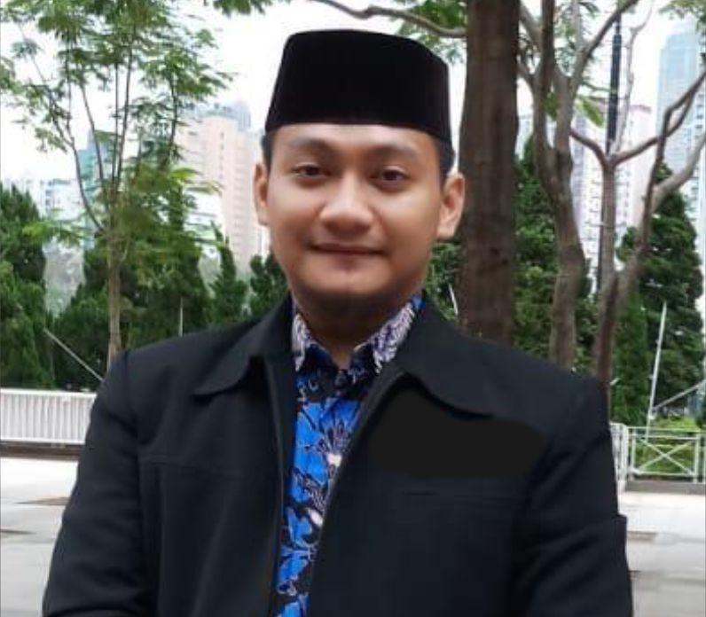 Abdul Aziz Al Hafizh S.Pd.I, S.E