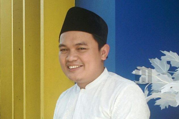 Deden Muhammad Makhyaruddin, M.A.