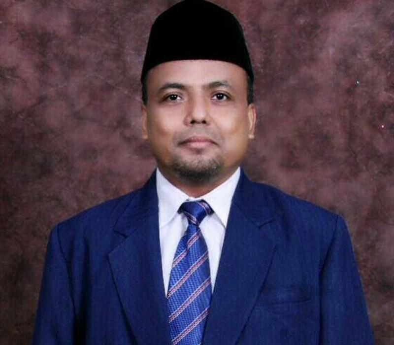 Foto_Ustadz_H. Taufiqurrahman, S.Ag, MA._cariustadz.id