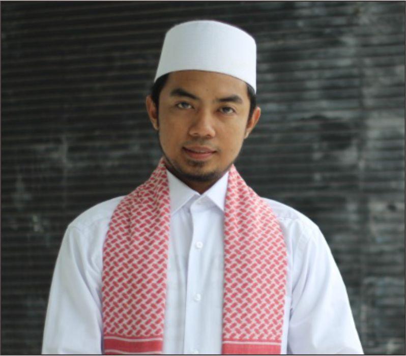Foto_Ustadz_Muhammad Asriady, S. Hd., M. Th. I._cariustadz.id