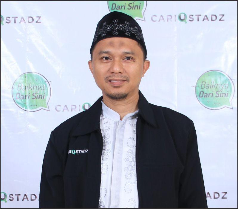 Foto_Ustadz_H D Yudiana Mujib S.Th.I_cariustadz.id