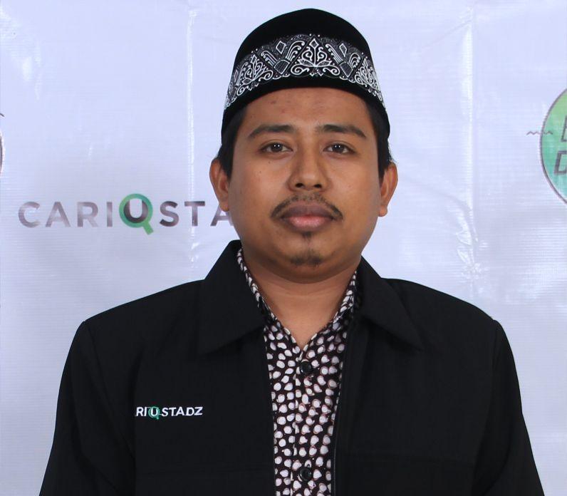 Muhammad Rofiq MA