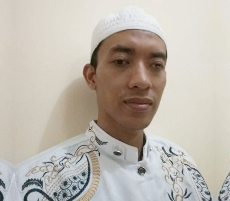 Zaimul Haq, M.Ag