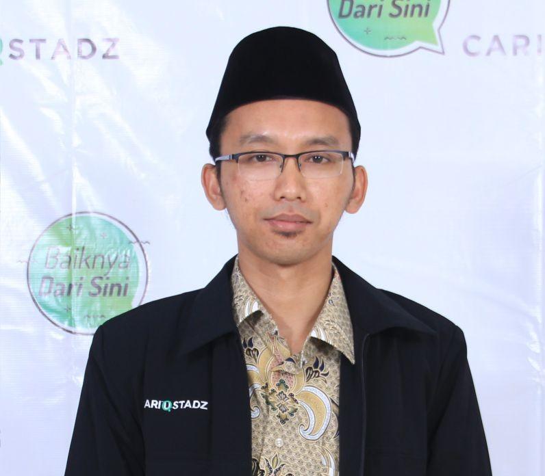 Foto_Ustadz_Muhammad Hanifuddin, Lc., S.S.I., S.Sos._cariustadz.id