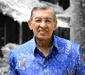 Foto_Ustadz_Prof. Dr. Muhammad Quraish Shihab, MA_cariustadz.id
