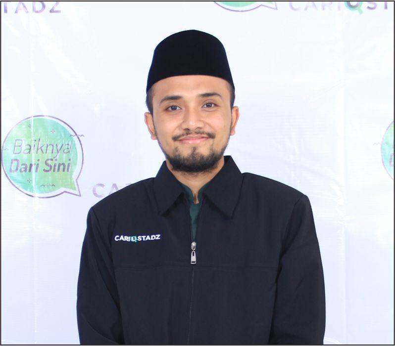 Alif Maulana Islam S.Sos