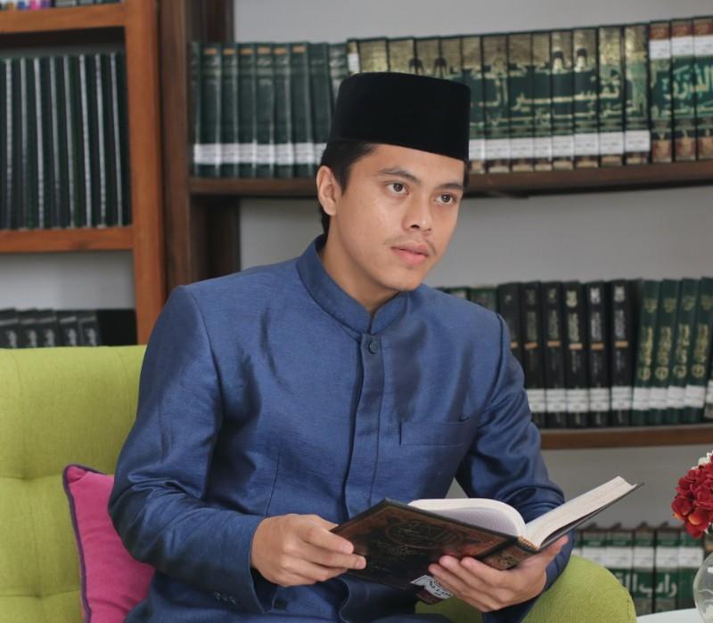 Foto_Ustadz_Muhammad Hidayatullah, Lc_cariustadz.id