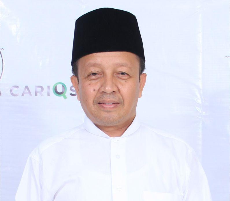 KH. Muhammad Arifin, M.A.
