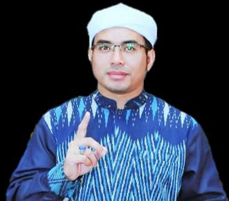 Foto_Ustadz_M. Ridwan Albarack, M.Pd_cariustadz.id