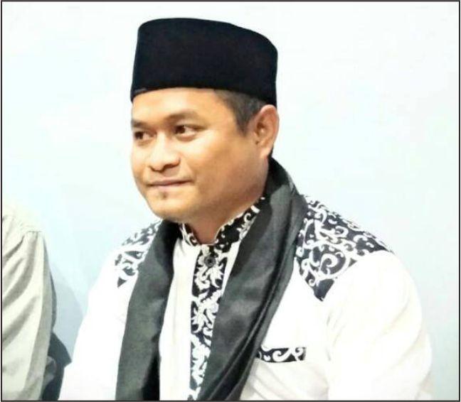 Abdullah Sengkang Gurium , S.Pd.I