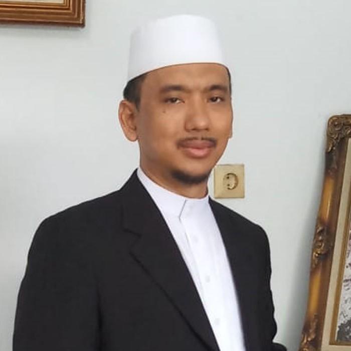 Foto_Ustadzah_KH. Dr. Abdul Hayyie al Kattani, Lc., MA_cariustadz.id