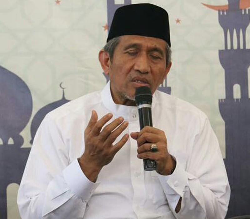 Dr. KH. Ahsin Sakho Muhammad