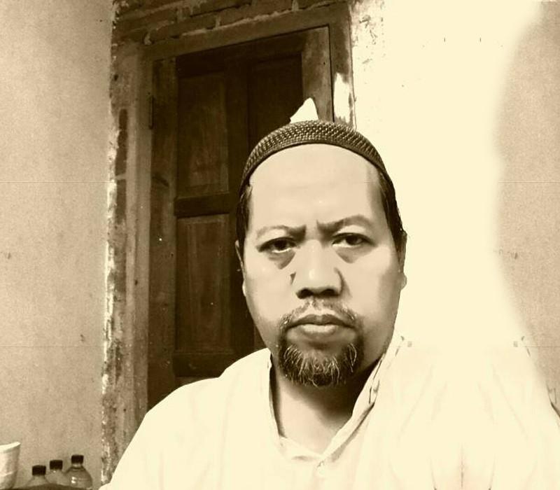 Foto_Ustadz_Dr. Akhmad Sodiq, M.Ag_cariustadz.id