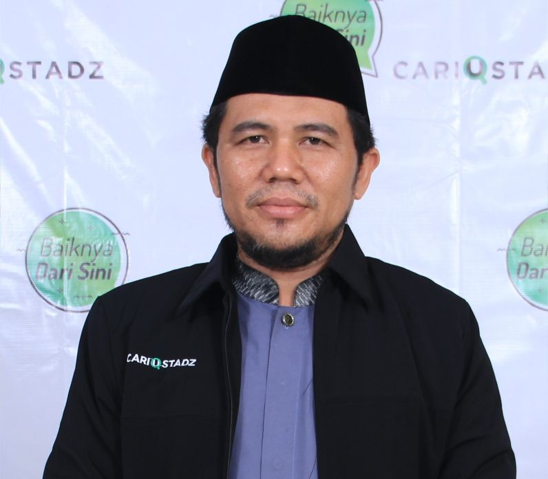 Foto_Ustadz_Helmi Yusuf, M.A._cariustadz.id