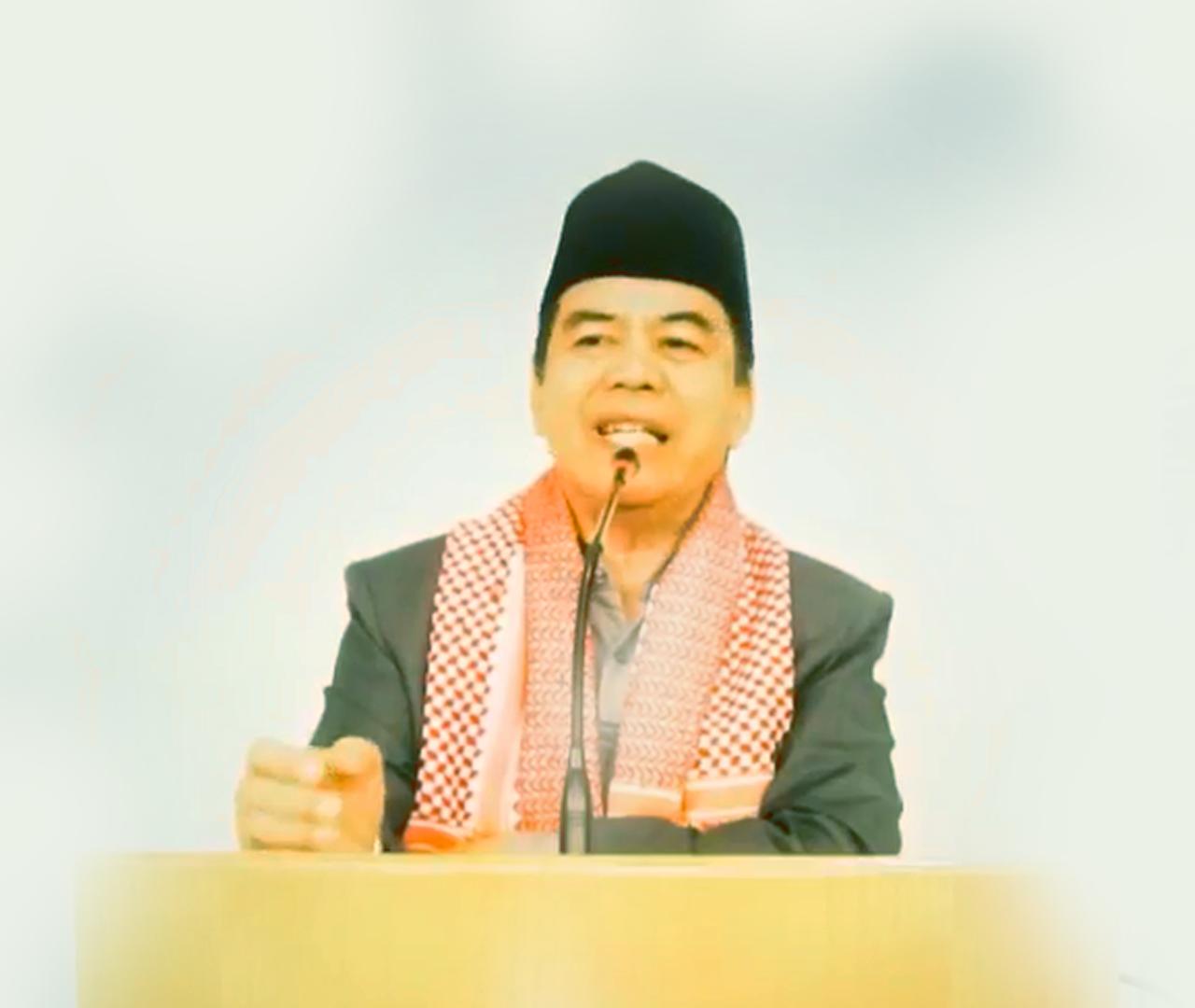 Prof. Dr. Hamdani Anwar
