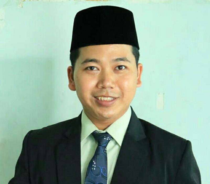 Dr. Mufarrihul Hazin, S.Pd.I., M.Pd.
