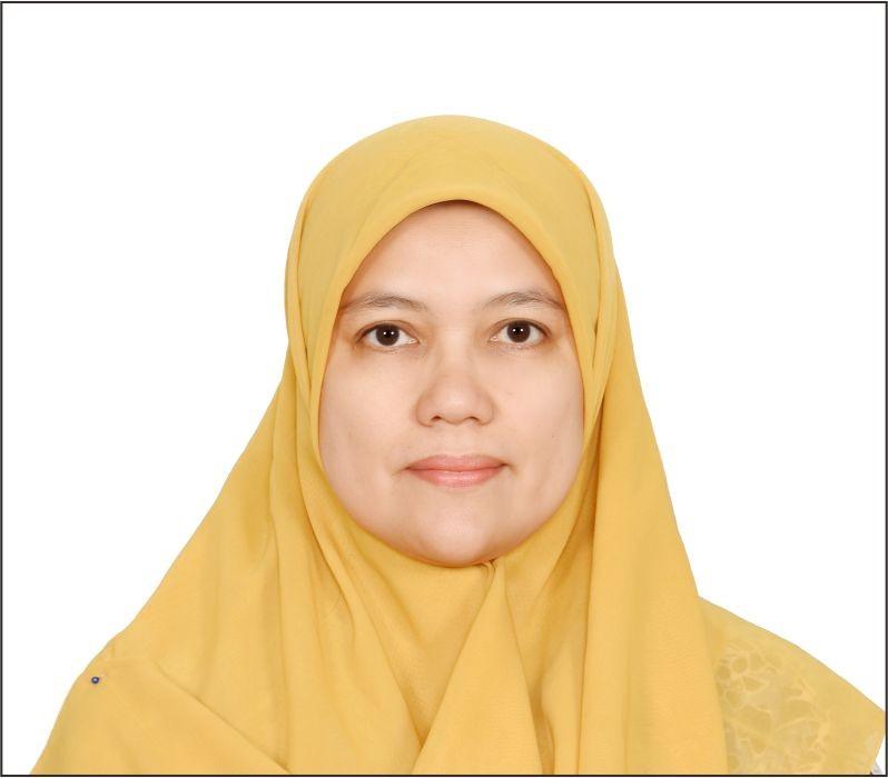 Foto_Ustadzah_Nurul Afifah Habie Lc, M.Pd_cariustadz.id
