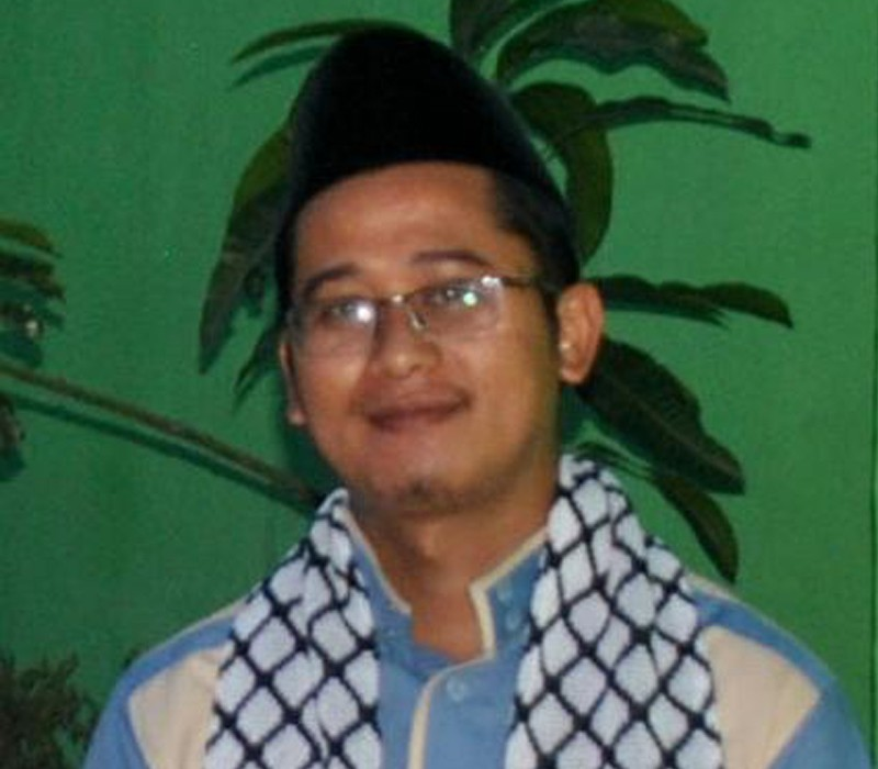 Foto_Ustadz_H. Faza Abdu Robbih, Lc., M. Hum_cariustadz.id