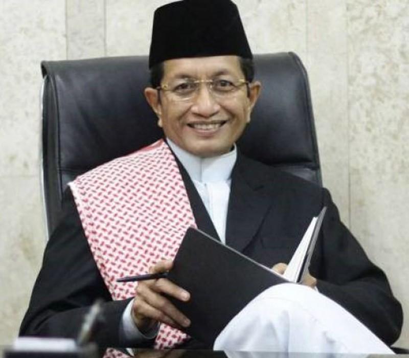 Prof. Nasaruddin Umar, MA