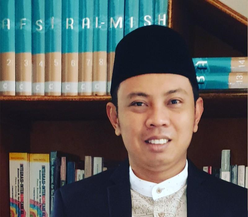 Foto_Ustadz_Dr. Made Saihu, S.Pd.,M.Pd.I_cariustadz.id