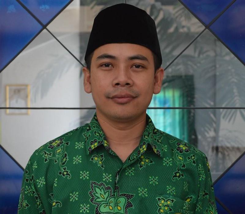 Foto_Ustadz_Kana Kurniawan, SH.I., M.A.Hk._cariustadz.id