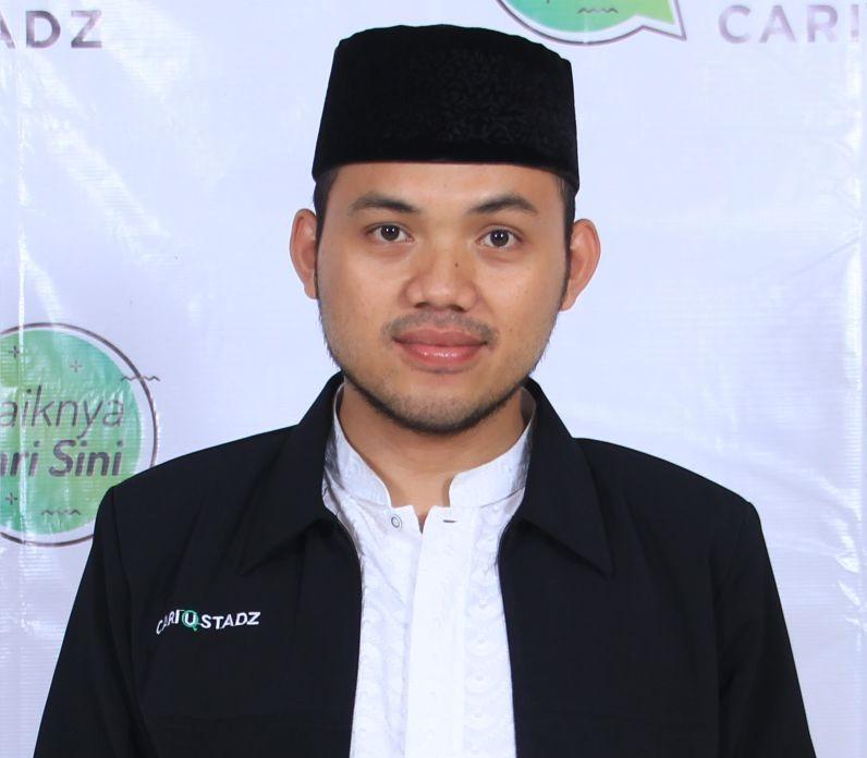 Foto_Ustadz_Musta'in Muhammad SE.I_cariustadz.id