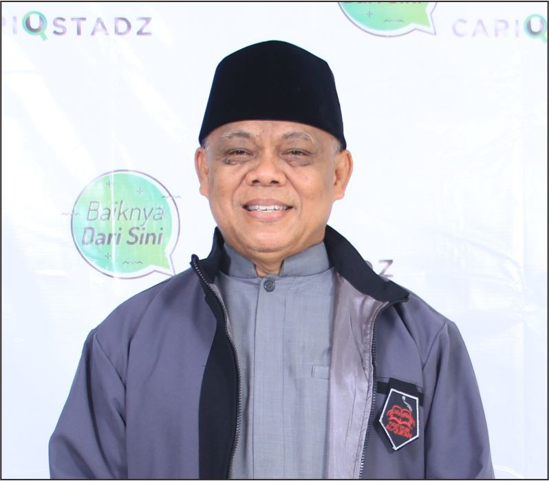 Foto_Ustadz_Ir. Yahya 'Abdul Rasyid, M.Ag_cariustadz.id