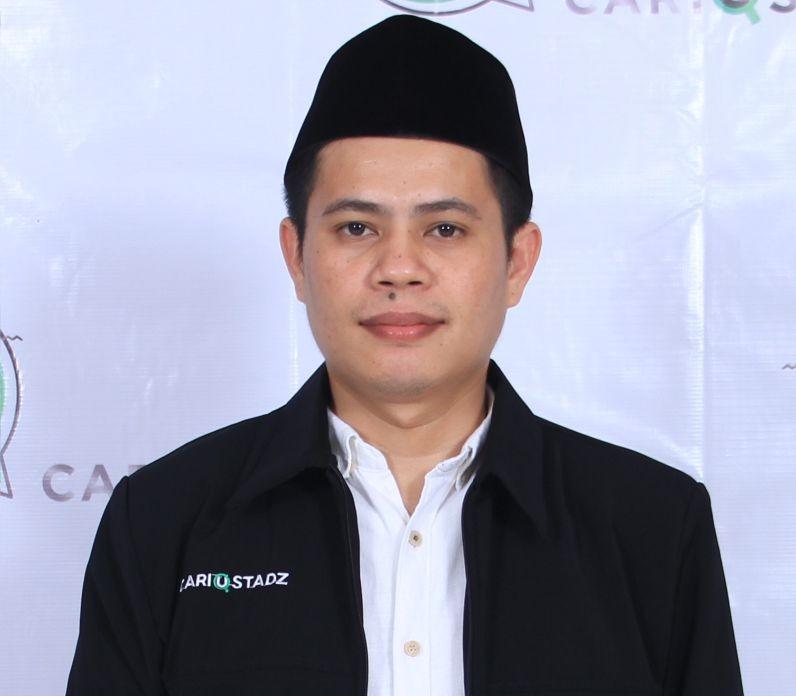 Foto_Ustadz_Dr. Mulawarman Hanase, MA_cariustadz.id