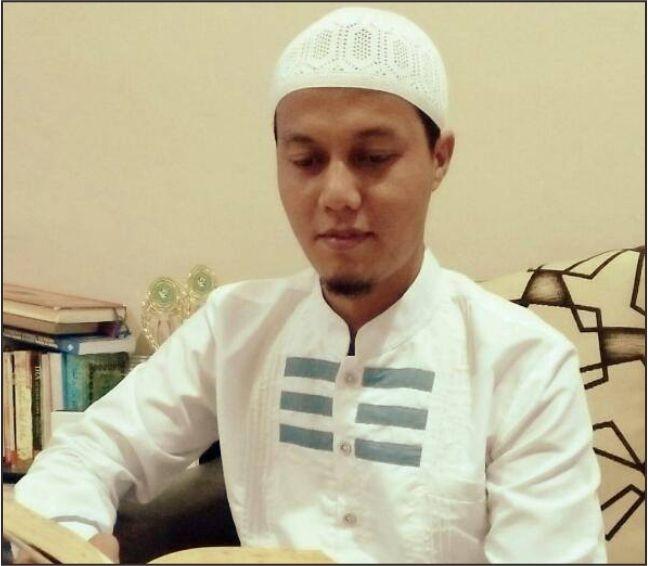 Foto_Ustadz_Syahrul Rahman,  MA_cariustadz.id