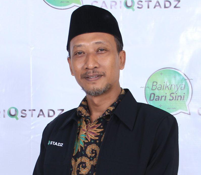 Sahlul Fuad, S.Ag, (SQ), M.Si