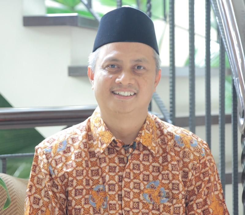 Dr. Ali Nurdin, MA.