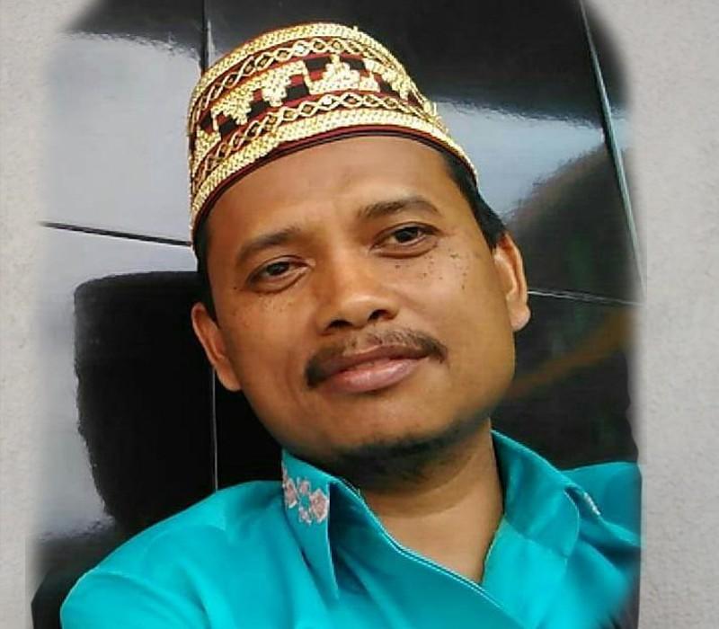 Hamim Huda, M.A, M.Pd