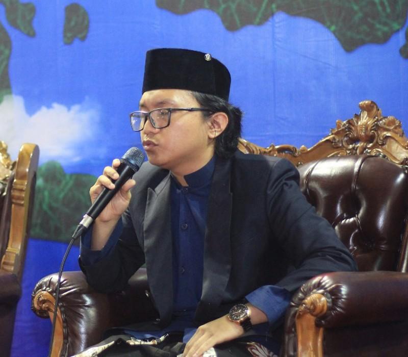 H. Ahmad Muzakkir Abdurrahman, Lc