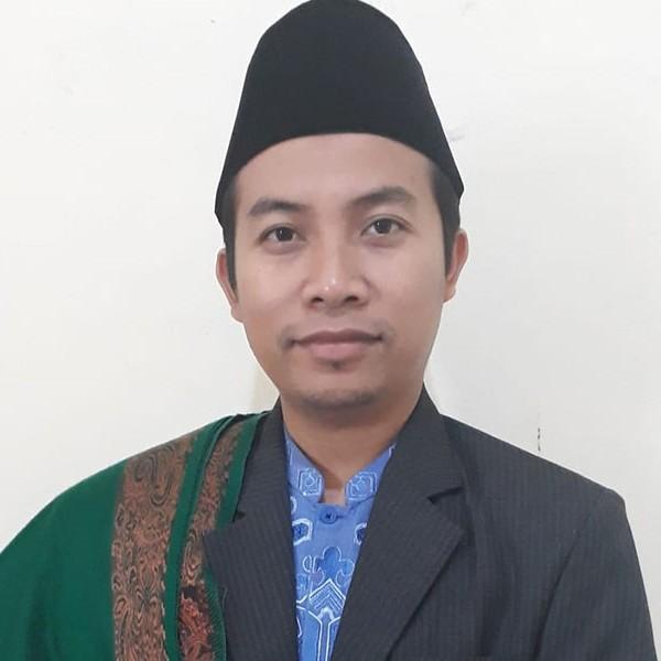 Foto_Ustadz_Sayuti Hamdani, MA_cariustadz.id