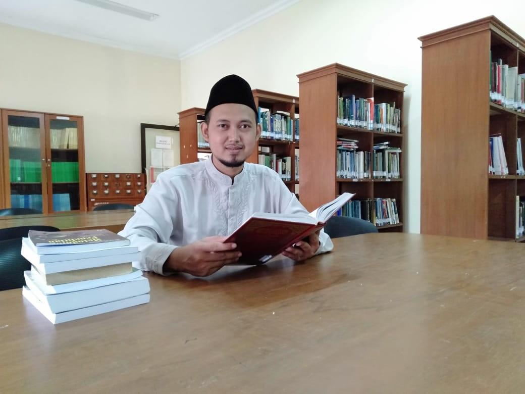 Miftakhul Anwar B.Sh., MA.