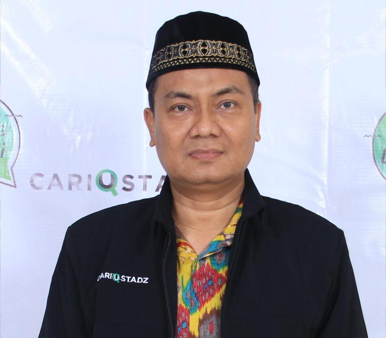 Foto_Ustadz_H. Ahmad Mujib, SQ, MA_cariustadz.id