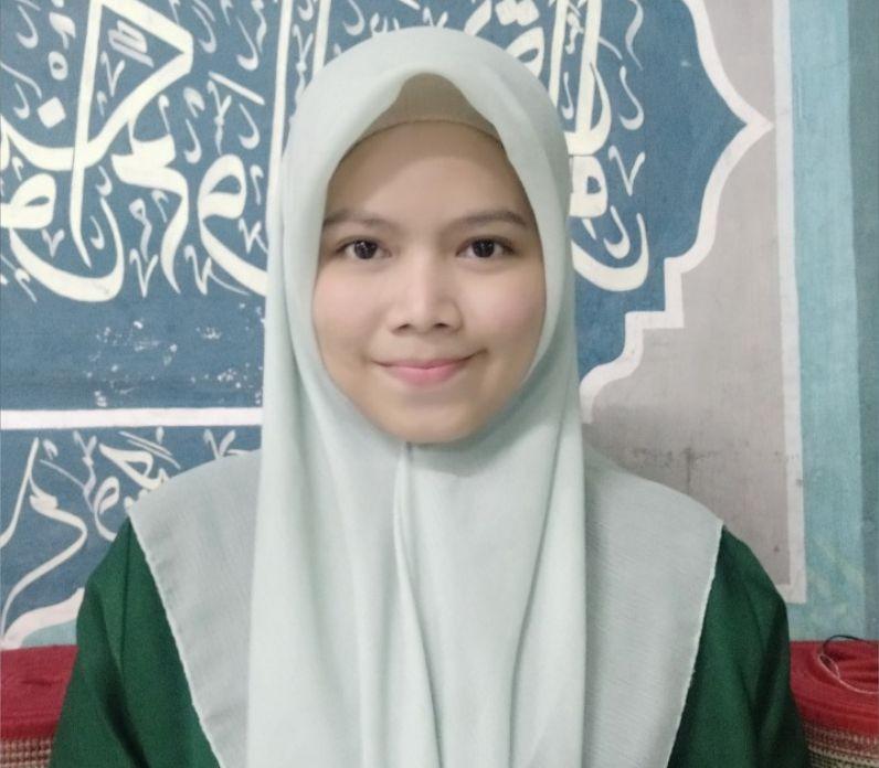 Foto_Ustadzah_Siti Sholihatudz Dzikriyah, Lc., S.Kom.I._cariustadz.id