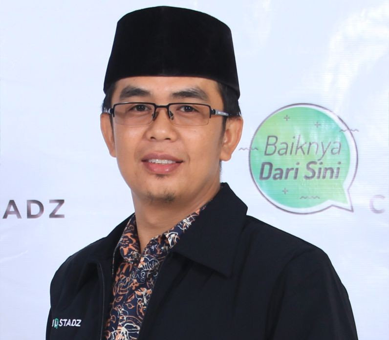 Foto_Ustadz_Aldomi Putra, S.Th.I, MA_cariustadz.id