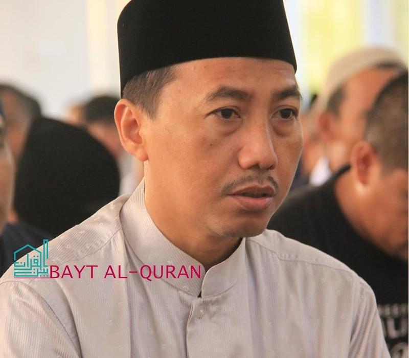 H. Masrur Ikhwan SQ, MA.