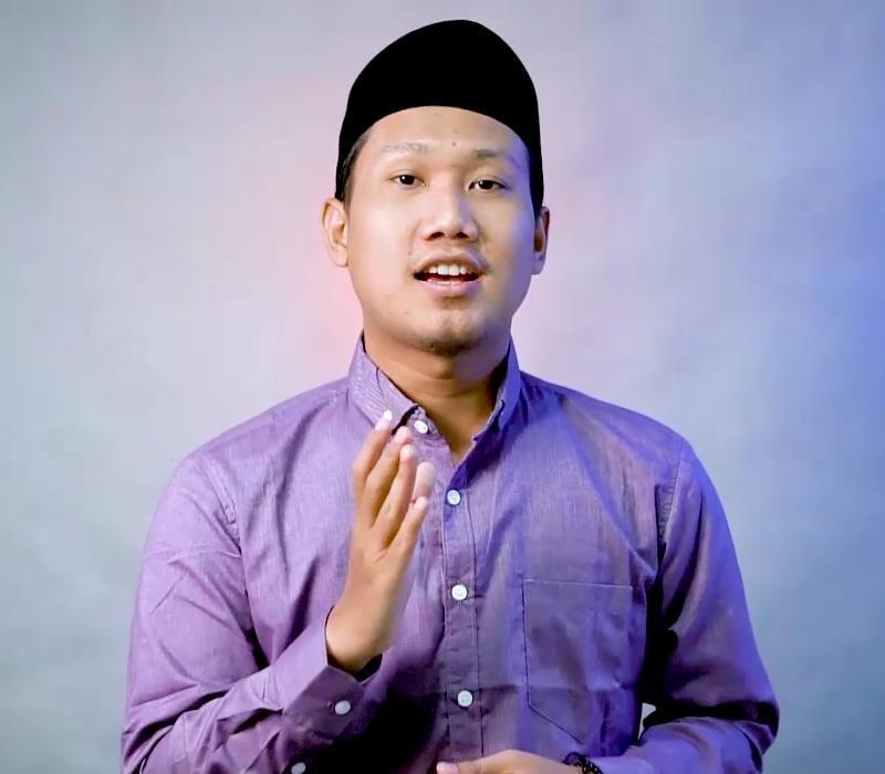 Foto_Ustadz_Muhammad Alvin Nur Choironi, S.Ag., LC._cariustadz.id