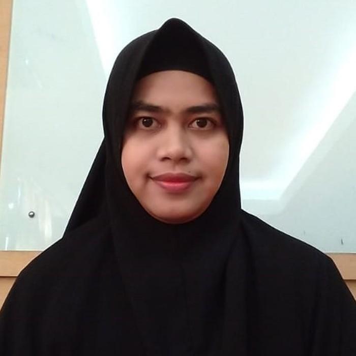 Foto_Ustadzah_Siti Nur Syahidah Dzatun Nurain, S.Th.I., M.Ag._cariustadz.id