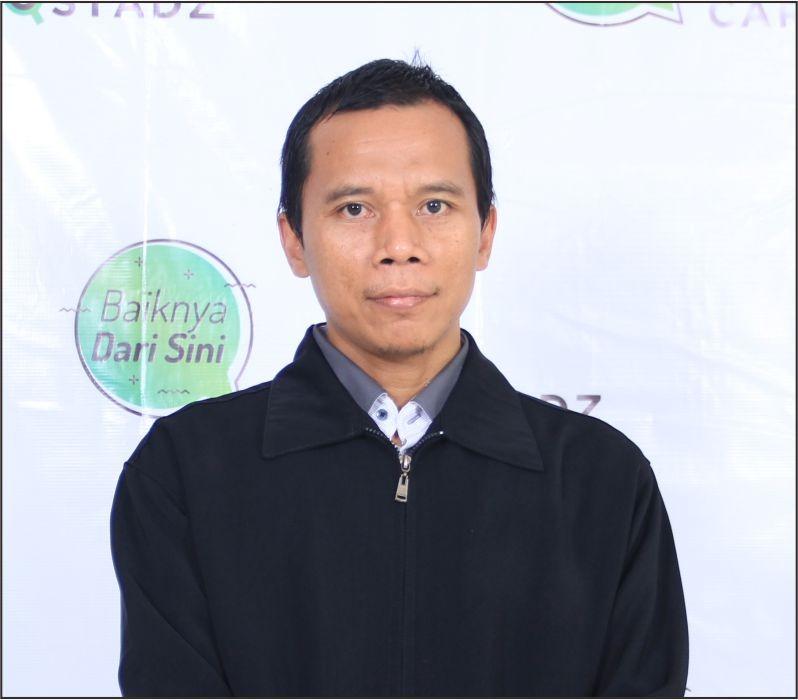 Dr. Muhammad Khoiruddin, M.Pd.I.