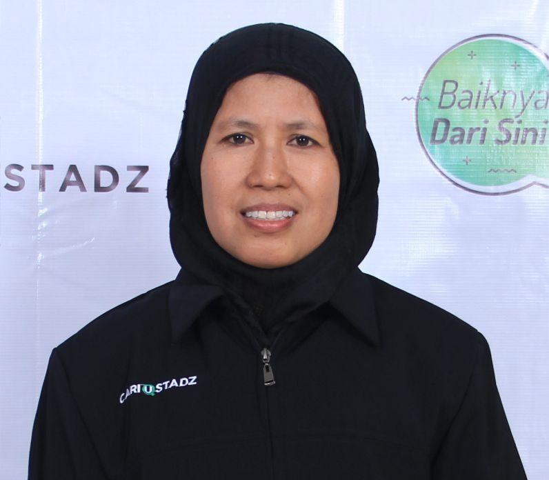 Fatimah Askan, S.Ag, M.A.