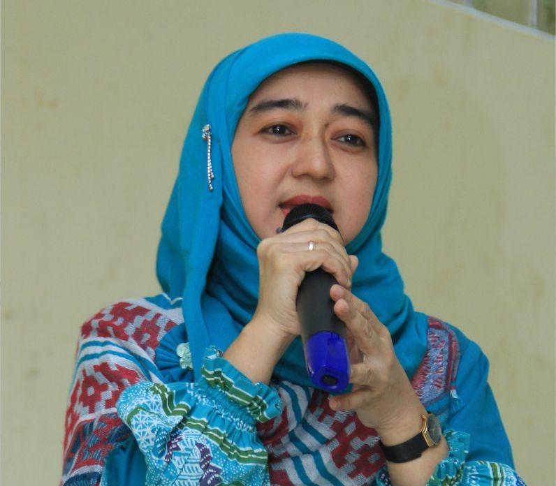 Dr. Lilik Ummi Kultsum, MA