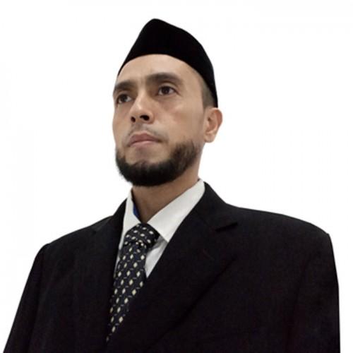 Foto_Ustadzah_Muhamad bin Abdullah Alhadi, MA_cariustadz.id