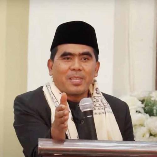 Dr. KH. Abdul Ghofur, MA