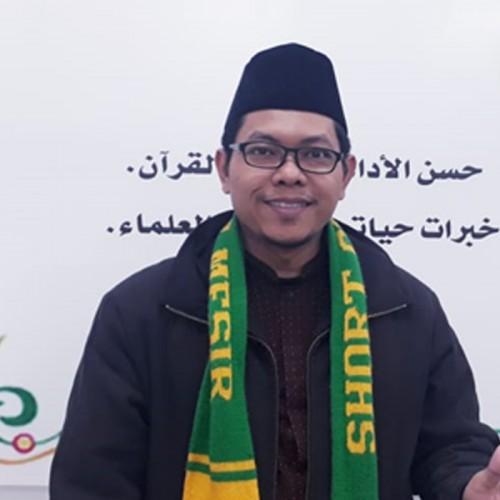 Dr. Cucu Surahman, S.Th.I, M.Ag., MA
